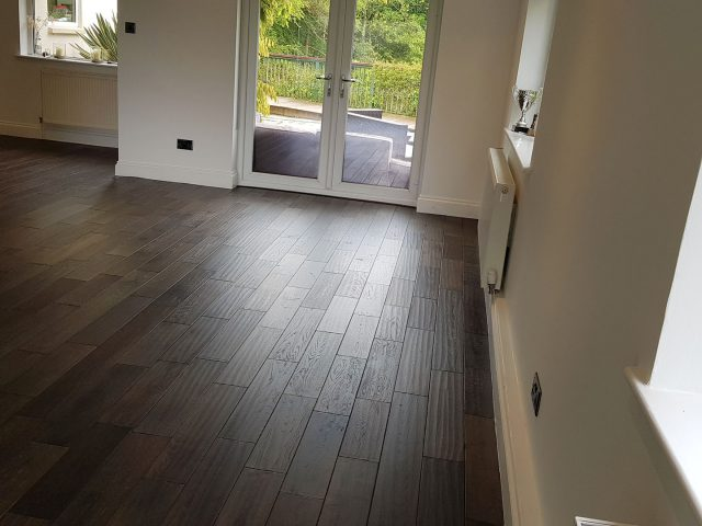 Engineered Wood Floor PR4-9
