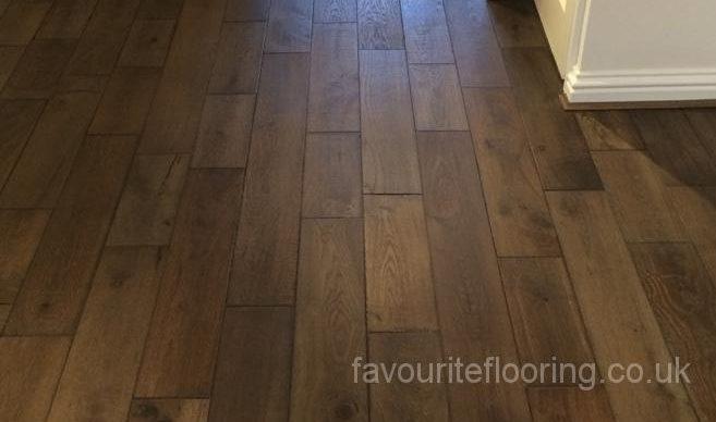 Oak Driftwood Boards