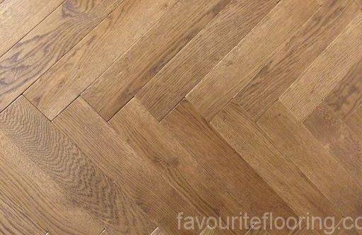 Oak Parquet Flooring Blocks