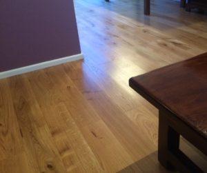 Rustic Oak 160 mm