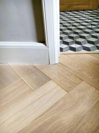 Wood Floor 11