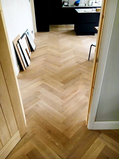 Wood Floor 13