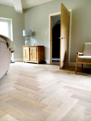 Wood Floor 9