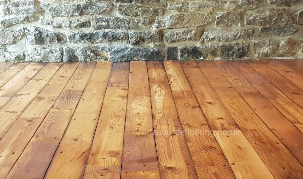 Old Wood pine boards