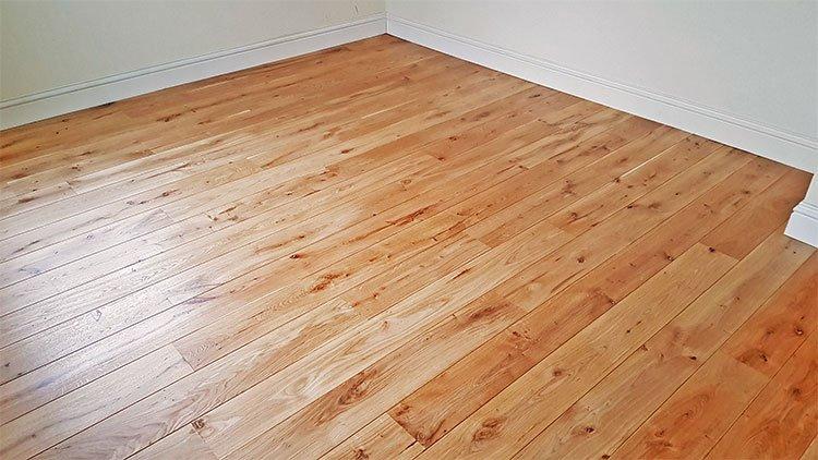 Engineered Wood Flooring Home