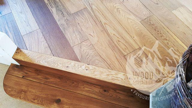 Engineered Wood Floor PR3-11