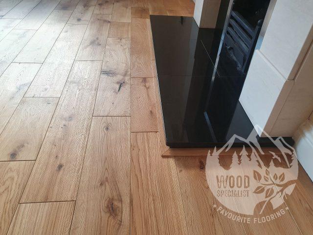 Solid Wood Flooring PR1-3